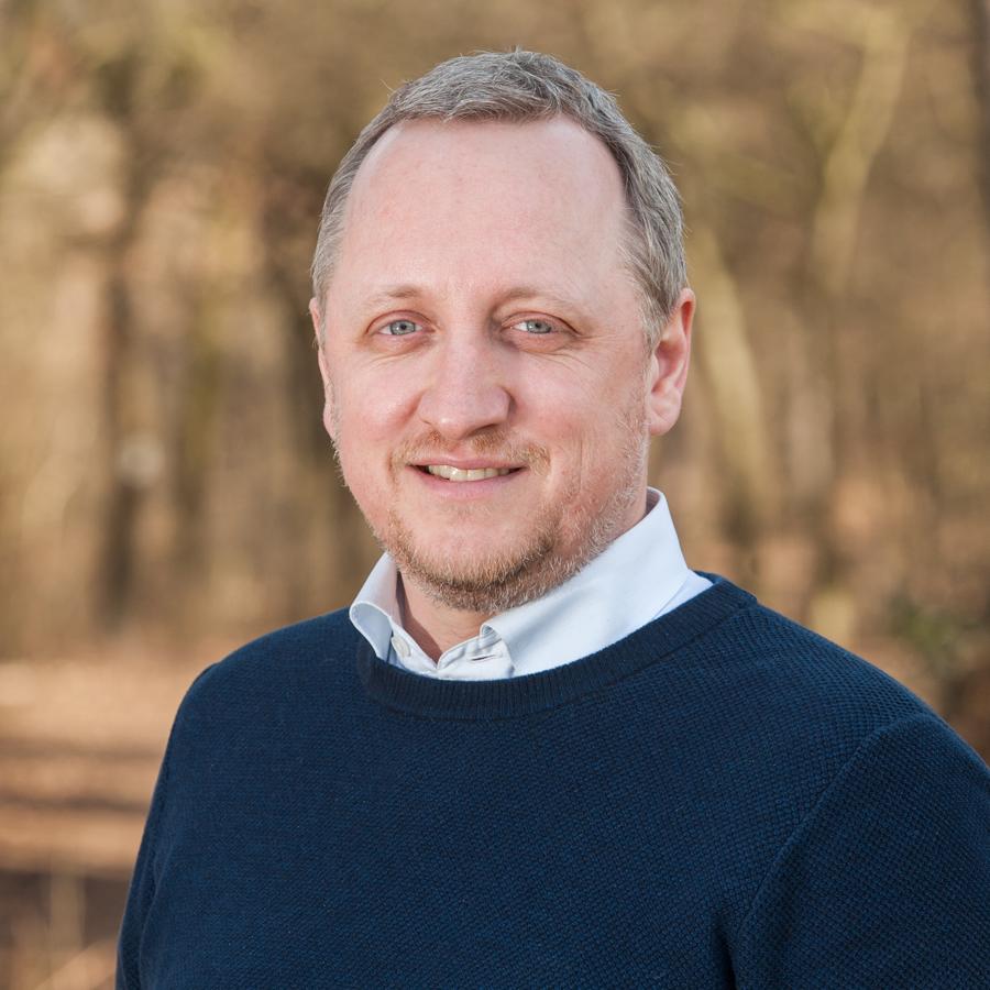 Prof. Dr. Stefan Nöst
