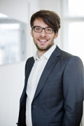 Prof. Dr. Thorsten Grohsjean